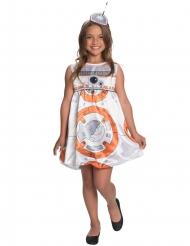 Disfarce vestido BB-8™ Star Wars™ menina