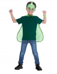 Kit máscara e capa Gekko Pj Masks™