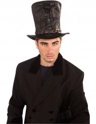 Chapéu gótico homem Steampunk