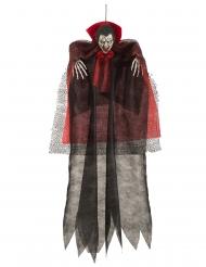 Decoração para pendurar Vampiro