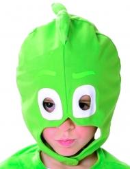 Máscara Gekko Pj Masks™ criança