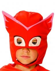 Máscara Corujinha™ Pj Masks™ criança