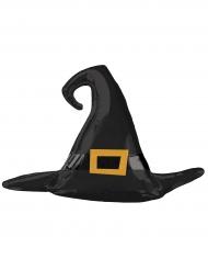 Balão de alumínio chapéu de bruxa
