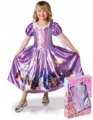 Coffret super luxo Princesa Rapunzel™ menina