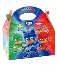 4 Caixas de cartão Pj masks™ 16 x 10.5 x 16 cm