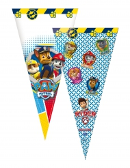 6 Sacos de festa Patrulha Pata™ 20 x 40 cm
