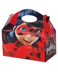 4 Caixas de cartão Ladybug™