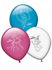 8 Balões de látex Frozen™