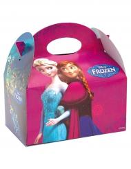 Caixa presente Frozen™ 16 x 10.5 x 16 cm