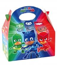 Caixa de cartão Pj masks™ 16 x 10.5 x 16 cm