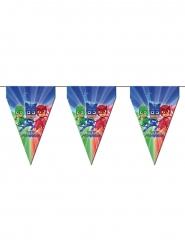 Grinalda de bandeirolas Pj Masks™ 3 m