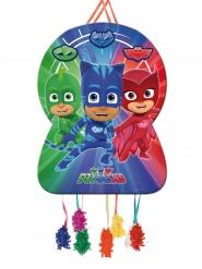 Pinhata de cartão Pj masks™ 46 x 65 cm