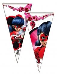 Saco de festa Ladybug™ 20 x 40 cm