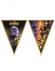 Grinalda Avengers Infinity War™ - Os Vingadores™