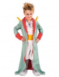 Disfarce luxo O Pequeno Príncipe™ criança