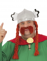 Capacete Abraracourcix™ criança - Asterix e Obelix™