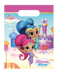 6 Sacos de festa Shimmer and Shine™