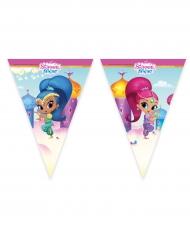 Grinalda de bandeirolas Shimmer and Shine™