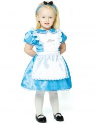 Disfarce Alice no país das Maravilhas™ bebé
