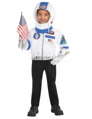 Kit astronauta criança