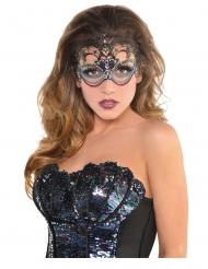 Máscara de cereia mulher