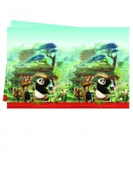 Toalha de plástico O Panda do Kung Fu 3™