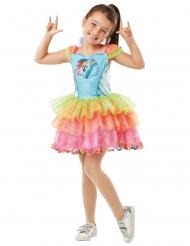 Disfarce de luxo Rainbow Dash My Little Pony™ menina