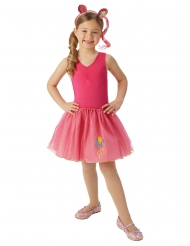 Bandolete e tutu Pinkie Pie My Little Pony™ menina