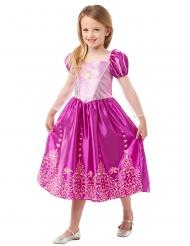 Disfarce princesa Rapunzel™ cor-de-rosa menina