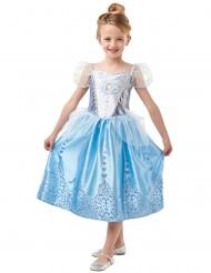 Disfarce princesa Cinderela™ menina