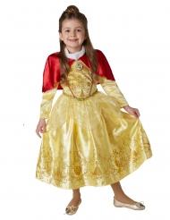 Disfarce princesa de inverno Bella™ com capa menina