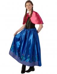 Disfarce clássico Anna Frozen™ adolescente