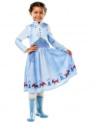 Disfarce Anna™ Frozen™ menina