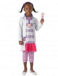 Disfarce de luxo Doutora Brinquedos™ menina