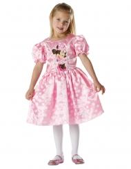 Disfarce clássico cor-de-rosa Minnie Mouse™ menina
