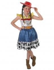 Disfarce vestido Jessie Toy Story™ menina