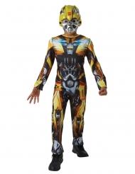 Disfarce clássico Bumblebee Transformers 5™ adolescente