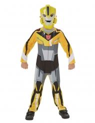 Disfarce clássico Bumblebee Transformers™ criança