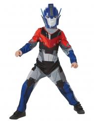 Disfarce clássico Optimus Prime Trsnformers™ criança