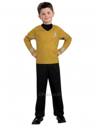 Disfarce Captain Kirk Star Trek™ criança