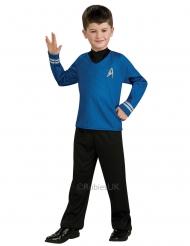 Disfarce clássico Captain Spock Star Trek™ criança