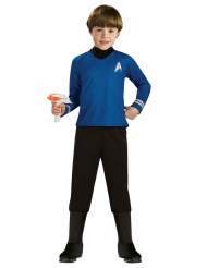 Disfarce de luxo Captain Spock Star Trek™ criança