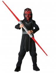 Disfarce Dark Maul Star Wars™ adolescente