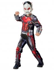 Disfarce de luxo Ant-Man™ menino