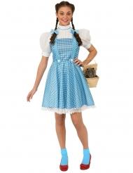 Disfarce Dorothy O magico de Oz™ mulher