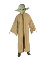Disfarce mestre Yoda Star Wars™ adulto