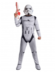 Disfarce Stormtrooper™ Star Wars™ adulto