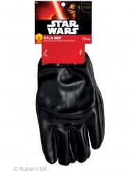 Luvas Kylo Ren Star Wars VII™ criança