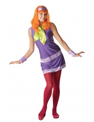 Disfarce Daphne Scooby-doo™ mulher