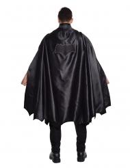 Capa de luxo Batman™ Batman vs Superman™ adulto